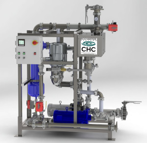 EcoWater CHC Product