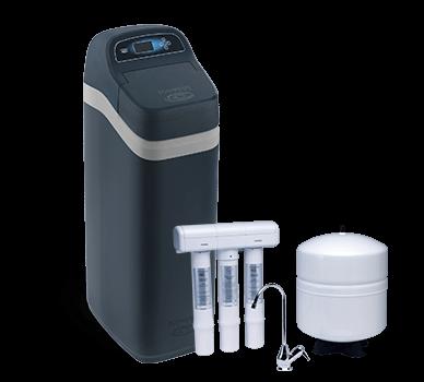 EcoWater Softener & Reverse Osmosis