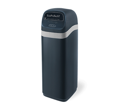 The EcoProTechT Anti-Scale water softener system